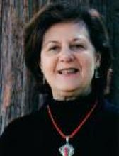 Betty Ann Kevles's picture
