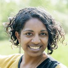Chitra Ramalingam's picture