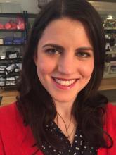 Sarah Pickman's picture