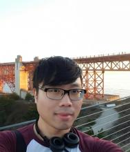 Haesoo Park's picture